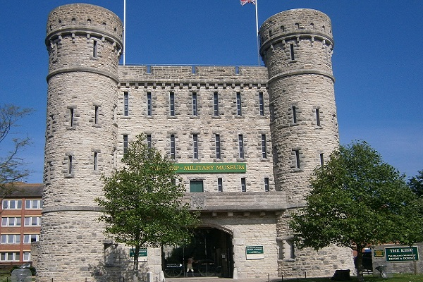 Attractions and Places to Visit in Dorchester
