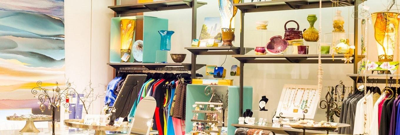 Shopping & Fashion in Dorchester